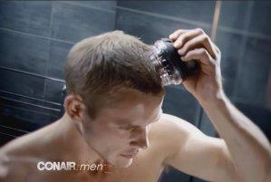 剪发不求人!$49.99Conair For Men 男士自助理发器