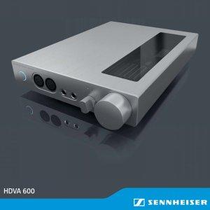 $549Sennheiser HDVA600 Headphone Amplifier