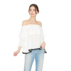 Up to 75% Offon Women's Top @ Alice & Olivia