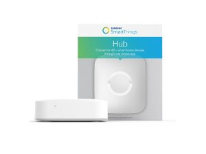 $49 Samsung SmartThings Hub