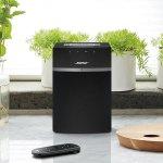 Bose SoundTouch 10 无线扬声器