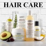 Hair Treatments @ Kiehl's
