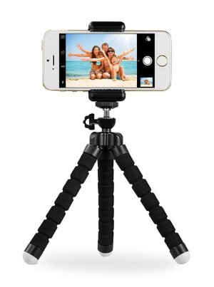 As Low As $1.79outDOOR MasH Adjustable Tripod Stand Holder