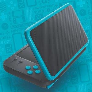 $159.75 (原价$199.99)史低价:New Nintendo 2DS XL 任天堂掌机
