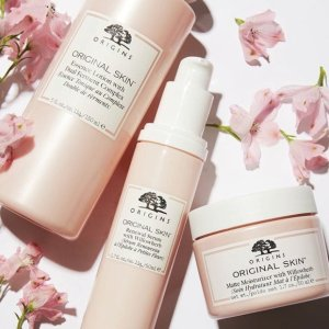 Dealmoon Friends & Family Exclusive!Enjoy 20% off any order + GWP on $40 @ Origins