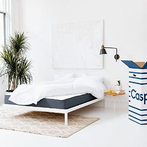 $660起限今天:Casper 床垫8折热卖,最具互联网思维的床垫
