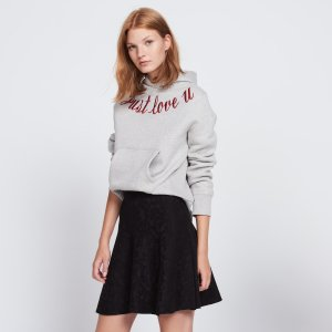 Dealmoon Singles Day Exclusive!25% Off Sweaters @ Sandro Paris