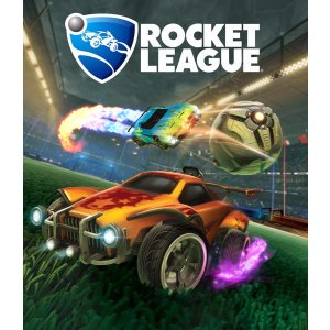 $9.59Rocket League 火箭联盟 - PC Steam
