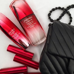 Up to $350 OffShiseido Products @ Bloomingdales