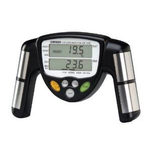 $23.8Omron 欧姆龙 减肥体脂测量仪 HBF306C
