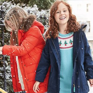 Up to 50% OffKids Apparel Sale @ Mini Boden