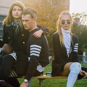 Up to 70% OffThom Browne @ SSENSE