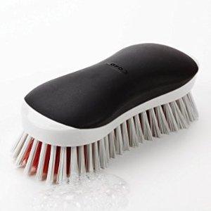 $5 OXO Good Grips Heavy Duty Scrub Brush