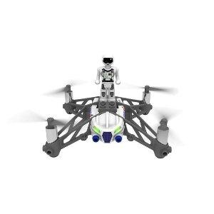 $27Parrot Airborne Mini Drones Refurbished