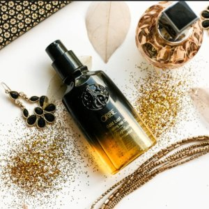 26% Off with $60Oribe Gold Lust Nourishing Hair Oil purchase