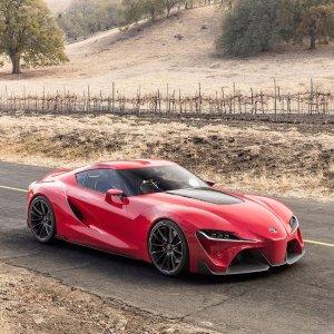 Dealmoon Auto2018 All-New Cars List