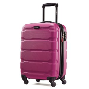 Extra 30% OffSale Luggages @ Samsonite