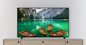 $149.99 + $75 Dell Gift CardVIZIO 32 Inch LED Smart TV