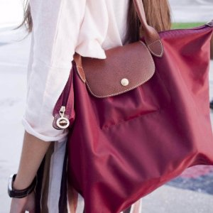 Dealmoon Exclusive! Up to 25% OffAll Longchamp @ Sands Point Shop