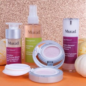 30% Off + Free ShippingSitewide @ Murad Skin Care