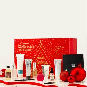 $55( worth $350)Skinstore's 12 Miracles of Beauty