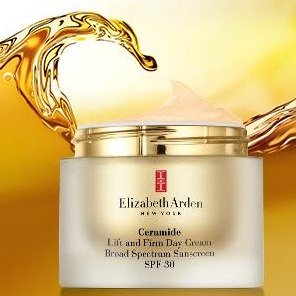 Up to 25% Off + CERAMIDE Day Cream Deluxe Mini Spend More, Get More End of Summer Flash Event @ Elizabeth Arden