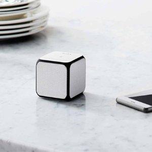 $34.19Sony SRSX11 音乐魔方 便携式无线音箱 白色
