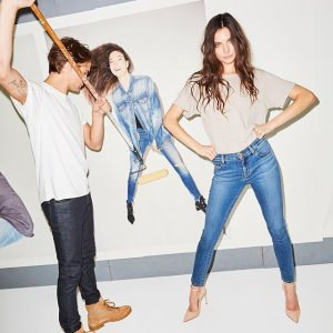 Up to 50% OffSale Styles @ J Brand