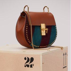 低至6折24 Sevres  精选时尚大牌商品热卖 CHLOE,JIMMY CHOO等参加