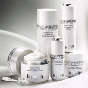 Free Tote And Samples with $125 La Prairie Purchase @ Neiman Marcus