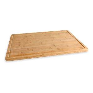 $14Bamboo 14-Inch L x 20-Inch Cutting Board