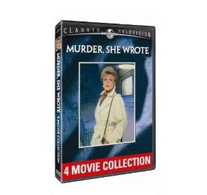 $14女作家与谋杀案 经典电影剧集优惠