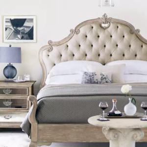 7.5折高端床品、 卧室家具、地毯、家饰等精品特卖会