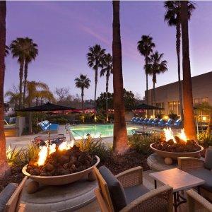 $25 Off $200+Hotel Sale @ Hotels.com