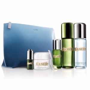 $345 (Value $496.5) La Mer Revitalizing Starter Set @ Bergdorf Goodman