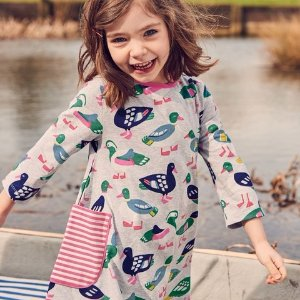 Up to 60% OffKids Apparel Sale @ Mini Boden