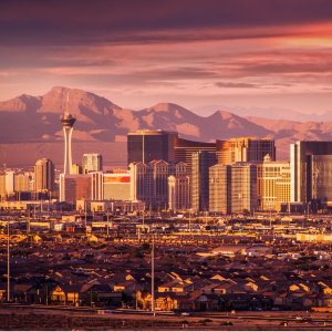 From$181SFO TO Las Vegas Package
