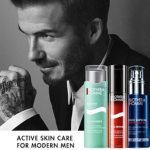 Extra 25% OFFBiotherm Homme Men's Skin Care Sale