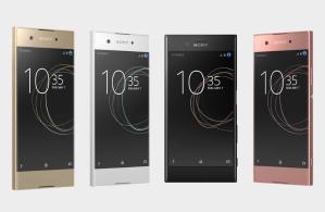 $189.99(原价$299.99)Sony Xperia XA1 G3123 无锁版智能手机 32GB 四色可选