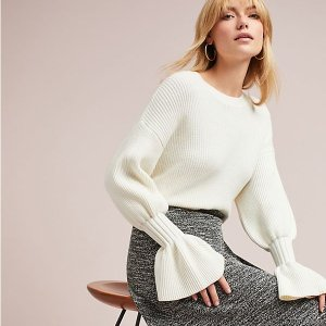 Extra 25% OffSelect Items @ anthropologie