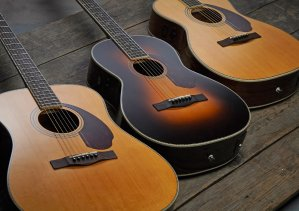 $349Fender PM-1 Paramount Deluxe Dreadnought Acoustic Guitar