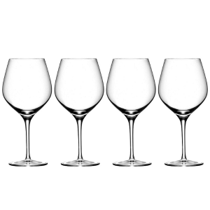 $9.97Oneida Grace 红酒杯4件套