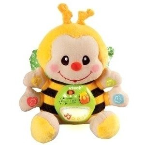 $12Vtech Touch & Learn Musical Bee