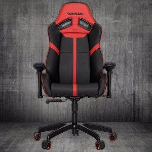 最高直降$190资深玩家首选 Vertagear 电竞椅/办公椅 促销特卖