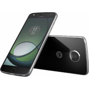 $269.99 (原价$449.99)Moto Z Play 32GB GSM 无锁 智能手机 XT1635-02