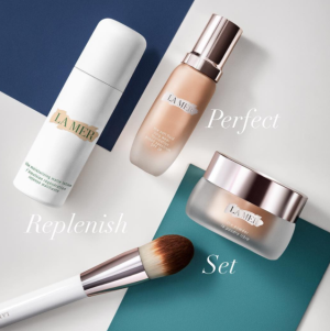 Dealmoon Exclusive! Save up to $120+with your La Mer Purchase @ Cos Bar
