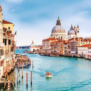 From $8197-Nt Italy Vacation w/ Air, Hotels & Train