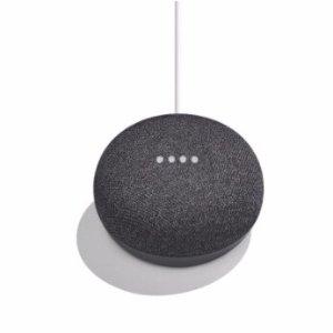 免费送Google Home Mini(原价$49)买任意Nest智能家居产品满$99