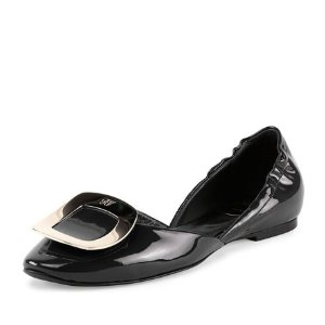 Up to $125 OffSelect Roger Vivier Shoes @ Neiman Marcus