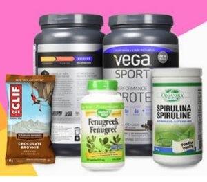 买满$60减$20Amazon精选多款品牌营养保健品促销